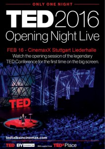TED Opening