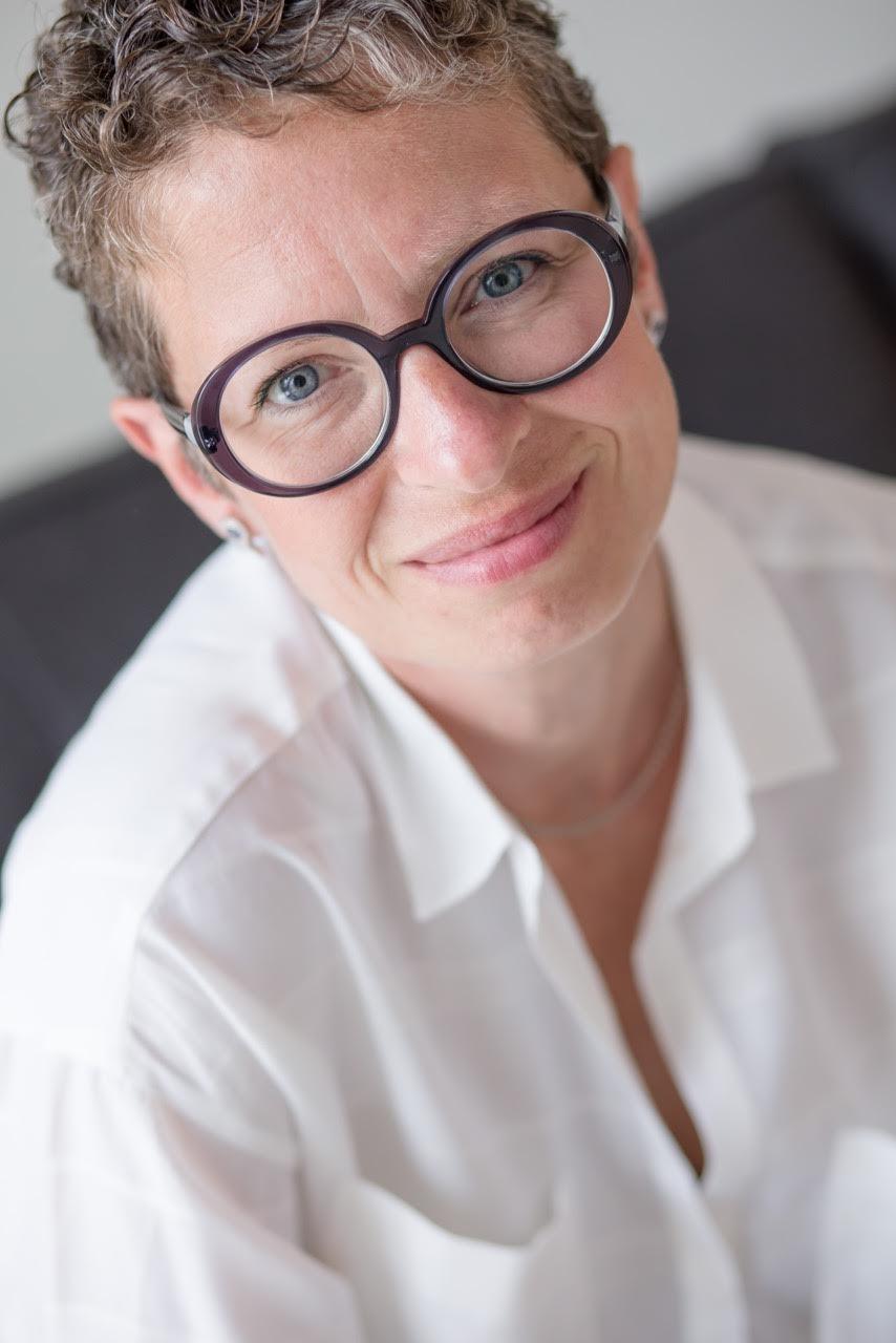 Liz O'Riordan