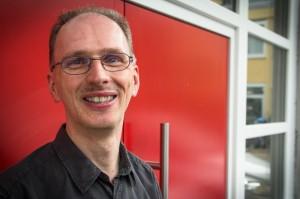 Dirk Haun